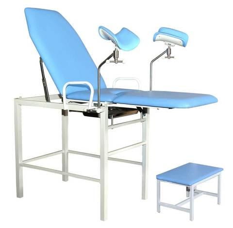 Кресло гинекологическое КГФВ – 02 гп  Clear (Клер) - фото