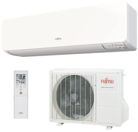 Сплит система Fujitsu ASYG07KGTB/AOYG07KGCA