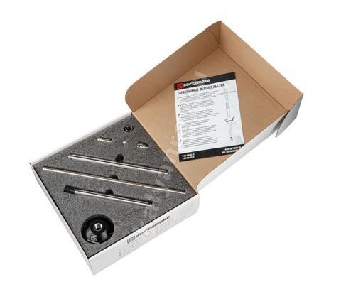 Обновленная коробка для кальяна SoftSmoke Lite
