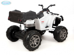 Квадроцикл Grizzly Next Т009МР (Полноприводный)