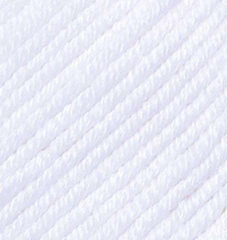 Купить Пряжа Alize Merino royal Код цвета 055 | Интернет-магазин пряжи «Пряха»