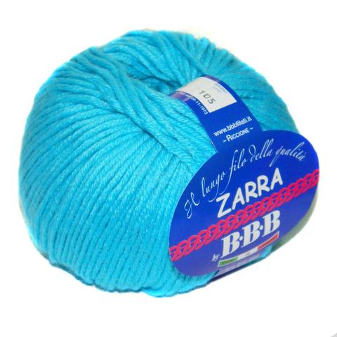 Купить Пряжа BBB Zarra Код цвета 2002 | Интернет-магазин пряжи «Пряха»