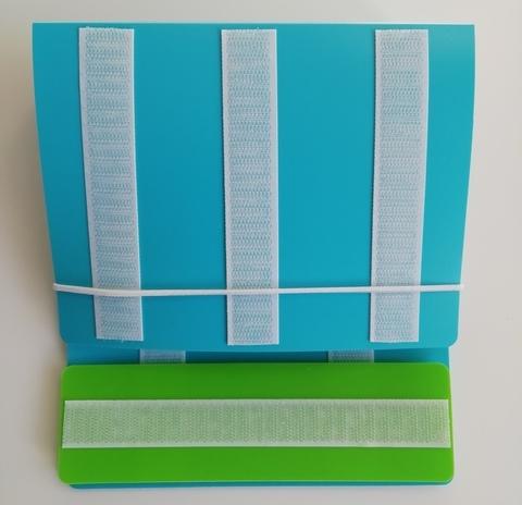 Папка для карточек Мини