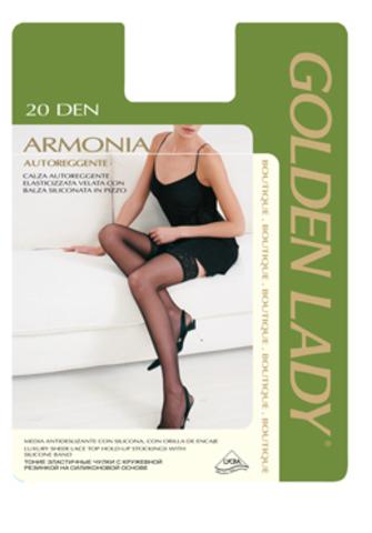 Чулки Golden Lady Armonia 20