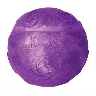 Игрушки Игрушка для собак KONG Squezz Crackle хрустящий мячик большой 7 см ebbbc00c-6806-11e5-80ce-00155d298300_2.jpg