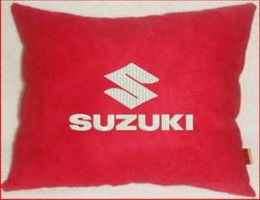 Подушка СУЗУКИ (SUZUKI)