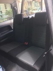 Чехлы на Suzuki Jimny 1998–2018 г.в.