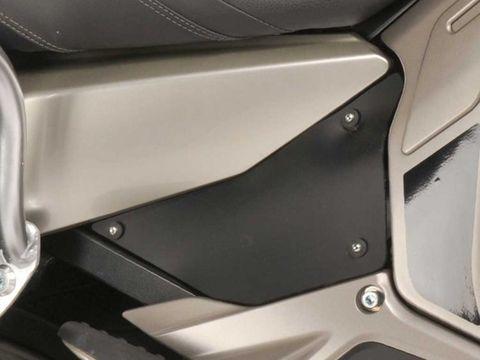Боковые накладки на раму (комплект) BMW K 1600 GT/GTL черный