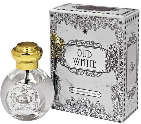 OTOORI OUD WHITE / Отури Белый Уд 15мл