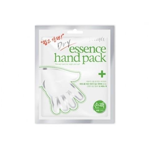 PETITFEE Маска-перчатки для рук с сухой эссенцией Dry Essence Hand Pack