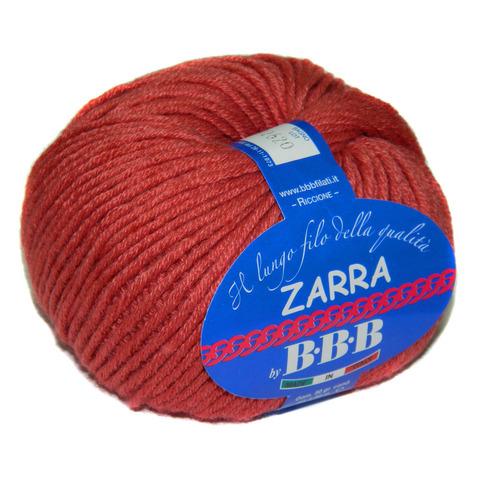 Купить Пряжа BBB Zarra Код цвета 7839 | Интернет-магазин пряжи «Пряха»
