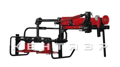 Косилка роторная задняя Кентавр КРЗ-Т1 для минитрактора