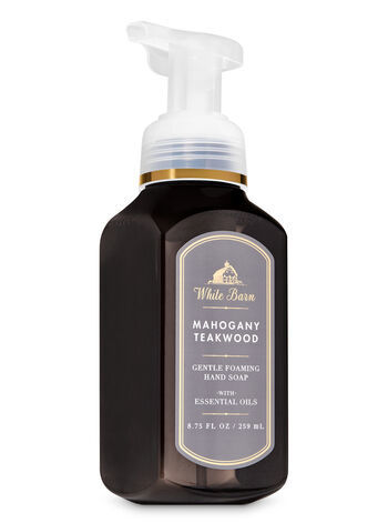 Мыло для рук Bath&BodyWorks Manogany Teakwood 259 ml