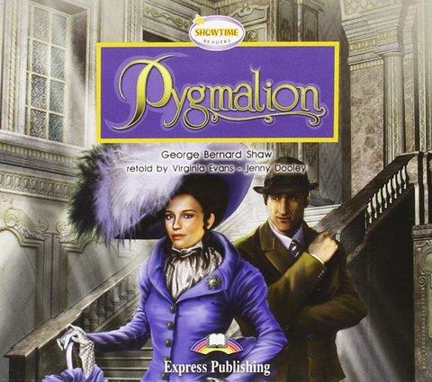 Pygmalion. Пигмалион. Audio CDs (Комплект из двух дисков)