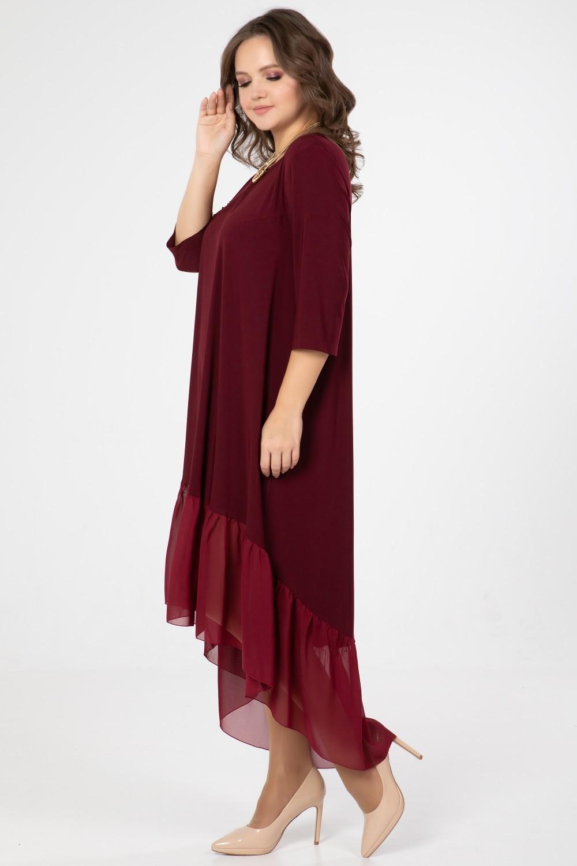 5071  Платье