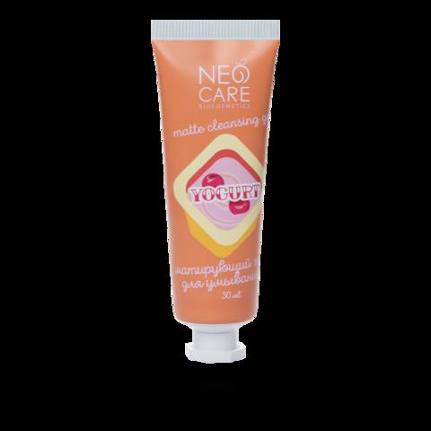 Neo Care Гель для умывания Yogurt, 30мл