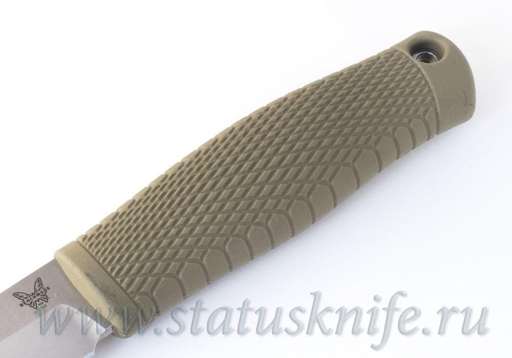 Нож Benchmade Leuku BM202 CPM-3V - фотография