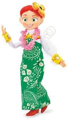 Toy Story Exclusive Hawaiian Vacation Talking Jessie