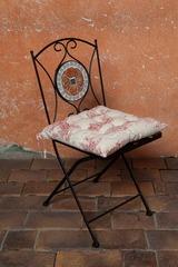 Франческа (Francesca) | Подушка на стул — 40х40