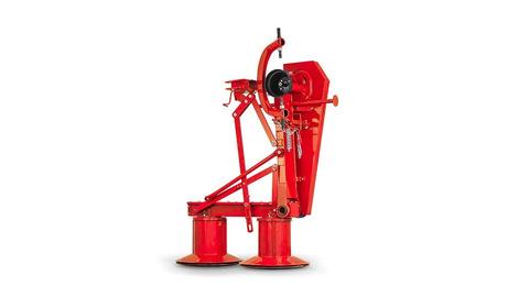 Косилка роторная Wirax 1,35 м для минитрактора