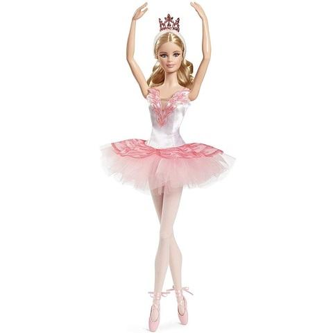 Барби Балерина 2016 Блондинка