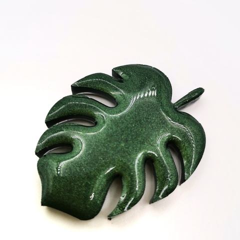 №27 Пигмент Хамелеон, Черно-зеленый, Chameleon Pigment, 25мл. ProArt