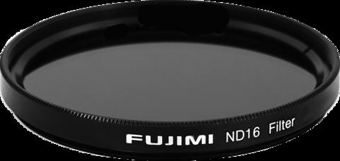 Нейтрально-серый фильтр Fujimi ND16 77mm
