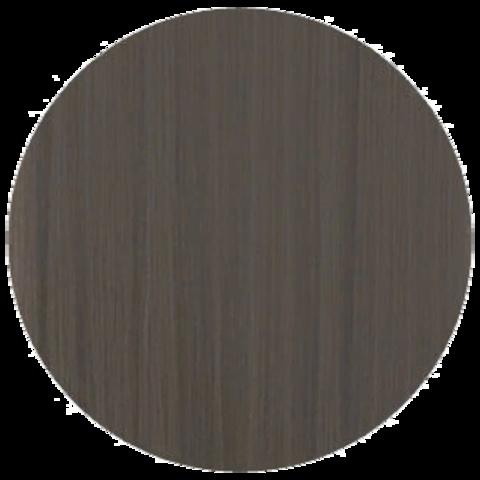 Lebel Materia 3D Grege Gr-6 - Перманентная низкоаммиачная краска для волос