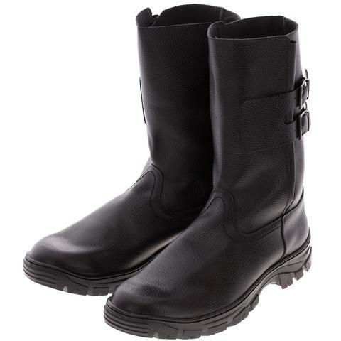 001535 Сапоги мужские. КупиРазмер — обувь больших размеров марки Делфино