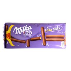 Шоколад Милка Lila Stix