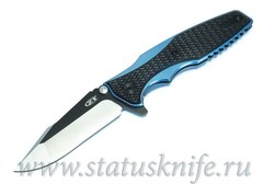 Нож Zero Tolerance 0393 Rick Hinderer Limited Edition