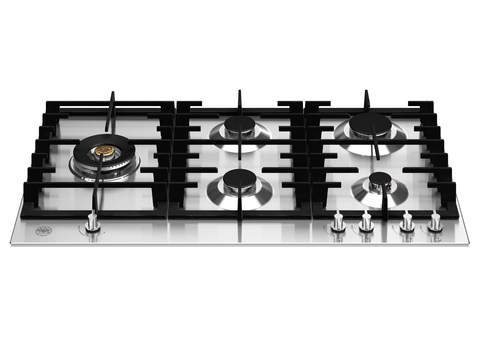 Газовая варочная панель Bertazzoni P905LMODX