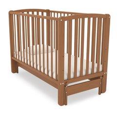 Кровать детская Бьянка вишня