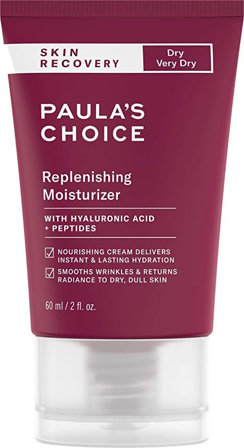 Крем Paula's Choice Skin Recovery Replenishing Moisturizer 60 мл