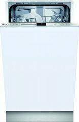 Встраиваемая посудомоечная машина 45см. Neff S853IKX50R Класс A-A-A , уровень шума 48 дБ фото