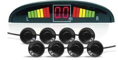 Парктроник (парковочный радар) AVS PS-128U