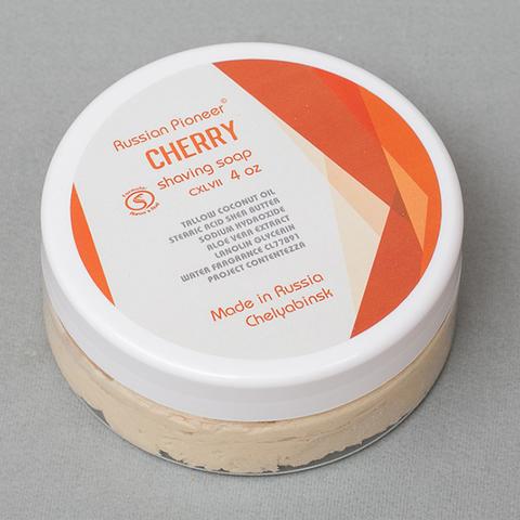Мыло для бритья CHERRY