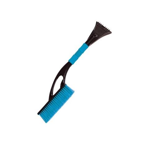 ZBW018 Щетка для снега со скребком, 59 см