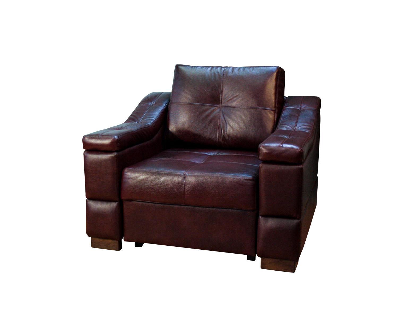 Кресло Макс П5, нитки в тон кресла