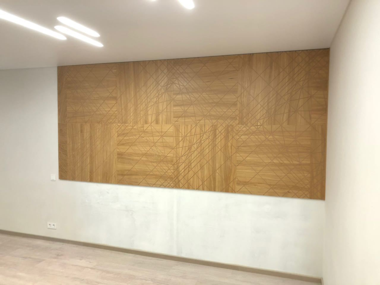 Информация по стеновым панелям