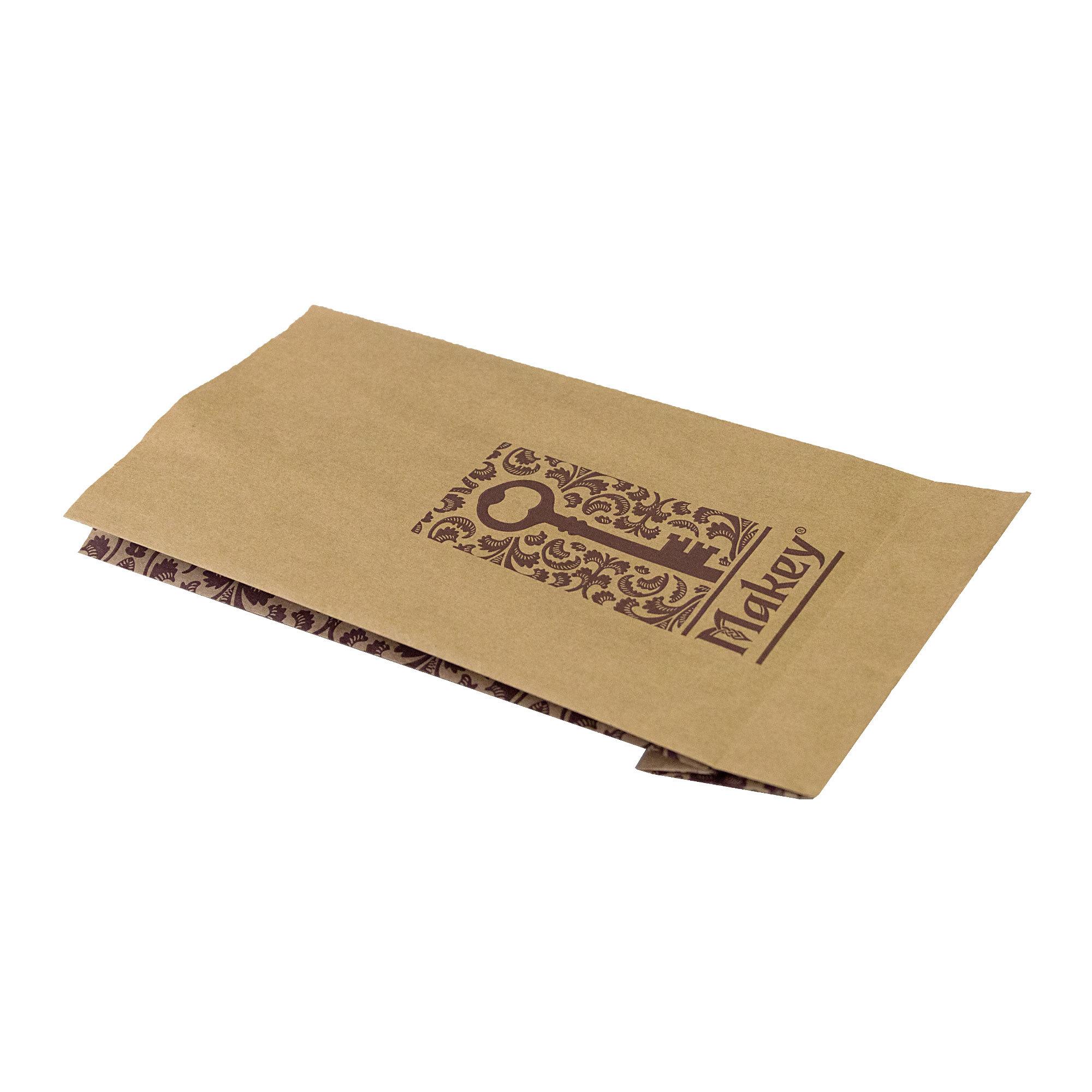 Фирменный пакет