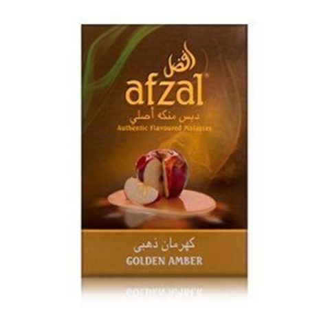 Табак для кальяна Afzal Golden Amber 50 гр.