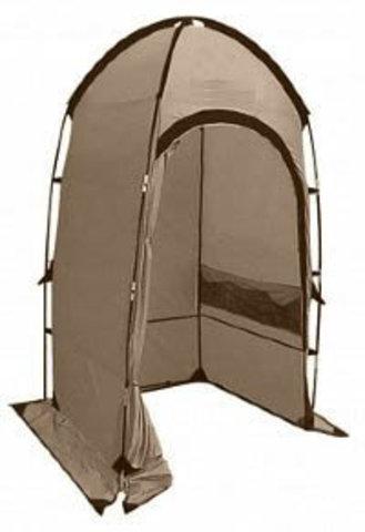Палатка душ/туалет Campack Tent G-1101 Sanitary tent