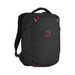 Рюкзак для фотоаппарата Wenger TechPack черный