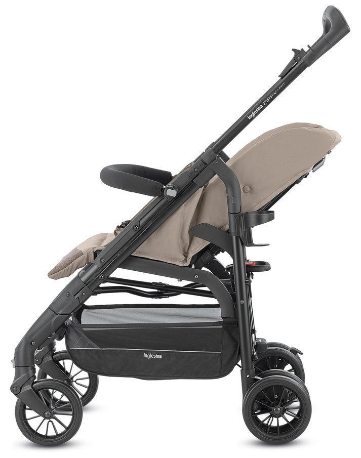 Прогулочная коляска Zippy Light, цвет SAFARI BEIGE