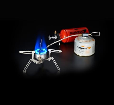 Картинка горелка мультитопливная Kovea КGВ-1305