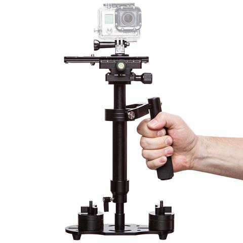 Ручной стабилизатор для GoPro