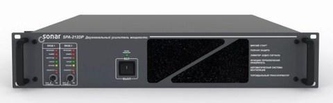 Усилитель мощности трансляционный SPA-212DP