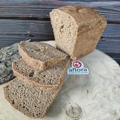 Хлеб ржаной бездрожжевой классический 430-450 г