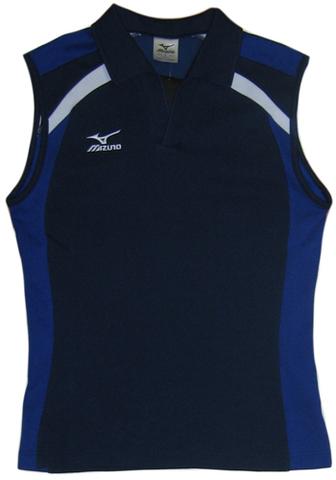 Форма волейбольная женская Mizuno Double Knit Jersey ZW59HQ44714